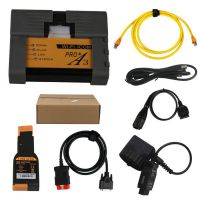 BMW ICOM A3 Professional Diagnostic Tool