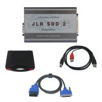 JLR SDD2 for Landrover and Jaguar Diagnostic Tool