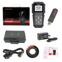 OBDStar TP50 TPMS Activation Reset Diagnostic Tool